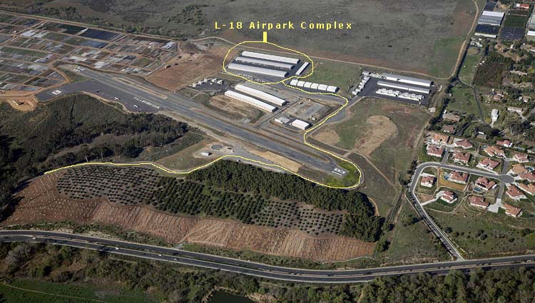 L18 Airpark Overview